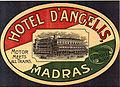 -Etiqueta hotel d'angelis 150pp(1) Label Hotel D'Angelis Madras.jpg