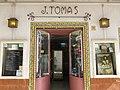 013 Pastisseria J. Tomàs, c. Guàrdia 14 (Tossa de Mar).jpg