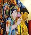 016 Avalokitesvara and Sakyamuni (39096022702).jpg