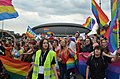 02019 0440 (2) Equality March 2019 in Katowice, Spodek.jpg