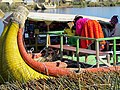 036 Boat Uros Islands of Reeds Lake Titicaca Peru 3089 (14995339240).jpg