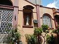 03741jfAtate Parish Schools Church Malate Palayan City Ecijafvf 20.JPG