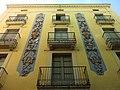 038 Casa Ignasi Font, c. Sant Antoni 5 (Vilanova i la Geltrú).jpg
