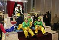 05-Ene-2016 Cabalgata de los Reyes Magos en Gibraltar 09.jpg