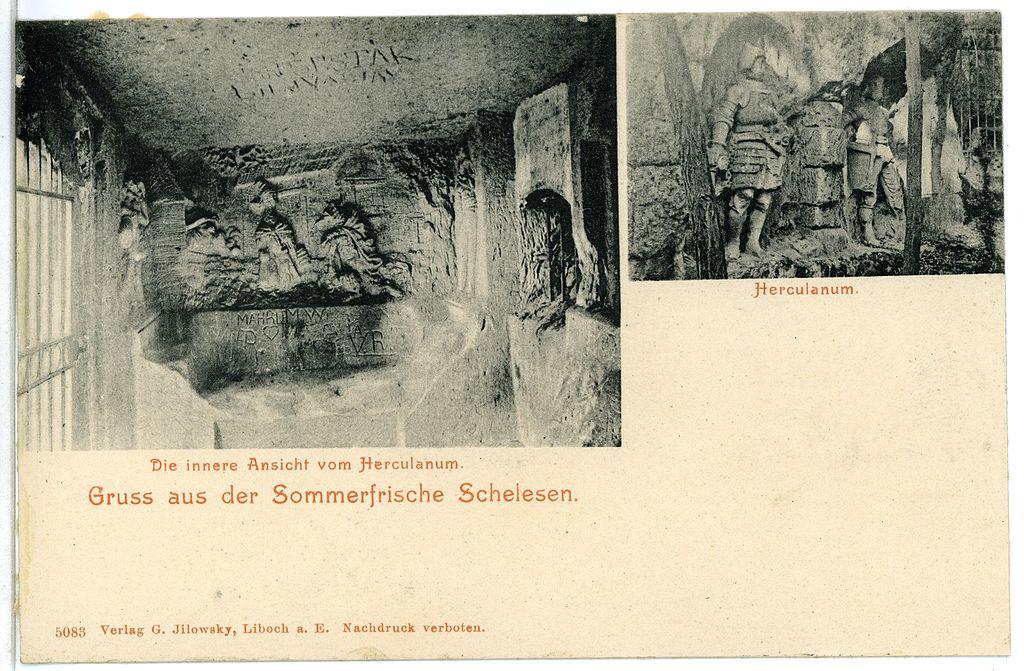 05083-Schelesen-1904-Ansicht von Herculaneum-Brück & Sohn Kunstverlag