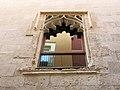 052 Palau Reial de Vilafranca del Penedès, facana c. Sant Bernat.JPG