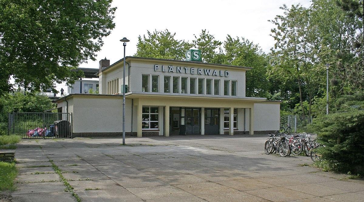 bahnhof berlin pl nterwald wikipedia. Black Bedroom Furniture Sets. Home Design Ideas