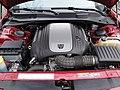 05 Dodge Magnum RT Engine Bay (6449078423).jpg