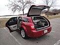 05 Dodge Magnum RT Interior (6449111529).jpg