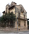 060 Torre Iris, c. Figueral - Passeig (la Garriga).JPG