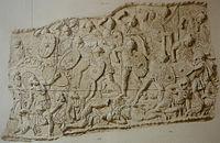 069 Conrad Cichorius, Die Reliefs der Traianssäule, Tafel LXIX.jpg