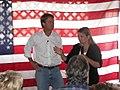 08.14.2007 Iowa Bus Tour- Rockwell City (1118705405).jpg