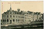 09898-Nossen-1908-Bismarck - Straße-Brück & Sohn Kunstverlag.jpg