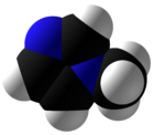 1-Methylimidazole Space Fill.png