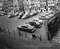 10-26-1954 12869A Torensluis als parkeerterrein (4074235049).jpg