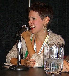 Lyndsay Faye American author