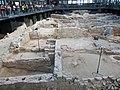 102 Mercat del Born, excavacions arqueològiques de la Ribera.JPG