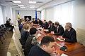 11.03.2020 Comisia politică externă și integrare europeană. Desemnarea candidaturilor agreate în calitate de Ambasadori ai Republicii Moldova (49647280992).jpg