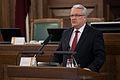 11.Saeimas deputātu svinīgais solījums (6253604352).jpg