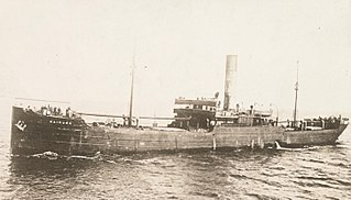 SS <i>Wairuna</i>