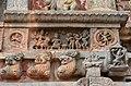 12th century Airavatesvara Temple at Darasuram, dedicated to Shiva, built by the Chola king Rajaraja II Tamil Nadu India (82).jpg