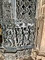 13th century Ramappa temple, Rudresvara, Palampet Telangana India - 145.jpg