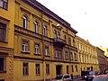 1401. St. Petersburg. Galernaya Street, 47.jpg