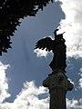 143 Monument als Caiguts, Victòria alada.jpg