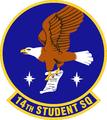 14 Student Sq emblem.png