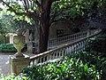 152 Jardins de la casa Alegre de Sagrera (Terrassa).JPG