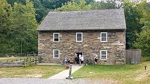 Peirce Mill - Image: 16 09 24 005 Rock Creek Park