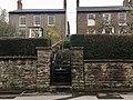 16 and 18 Merthyr Road, Abergavenny, November 2018.jpg