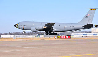 147th Air Refueling Squadron