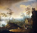 1772 Treu Die Rheinlandschaft bei Bingen Historisches Museum Bamberg anagoria.jpg