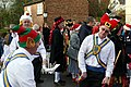 18.12.16 Ringheye Morris Dance at the Bird in Hand Mobberley 047 (31615533641).jpg