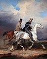 1836 Krüger Ausritt des Prinzen Wilhelm anagoria.JPG