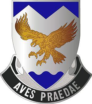 183d Aviation Regiment (United States) - Image: 183 Avn Rgt DUI