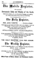 1875 Register newspaper advert Mobile Alabama.png