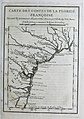 18th c. Map of French Florida (8571302605).jpg