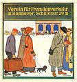 1910 etwa, August Heitmüller, Verein für Fremdenverkehr, Hannover, Schillerstraße 29, Leibniz-Cakes.jpg