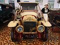 1912 Brasier C10, 4cyl 12cv, carrosserie RHEDA à Ivry, at the Musée Automobile de Vendée pic-1.JPG