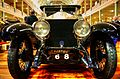 1920 Rolls-Royce Silver Ghost Tourer (2013 RACV Motorclassica) (10491889363).jpg