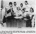 1949 - Football Coaches - Allentown High School - Allentown PA.jpg