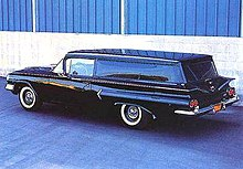 Sedan delivery - Wikipedia, the free encyclopedia