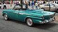 1962 Studebaker Lark Daytona convertible, rear - DVS1mn.jpg