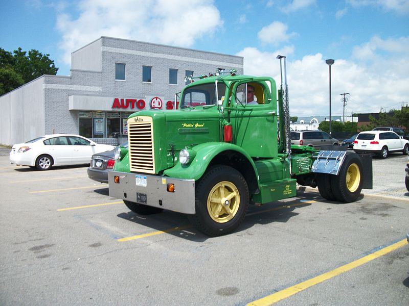 Image Result For Semi Tractor Cabs
