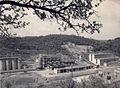 1965 Uzina de preparare a minereului de fier Teliuc.JPG