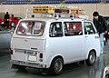 1966-1970 Subaru Sambar rear.jpg