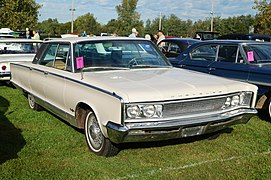 Chrysler New Yorker - Wikipedia on