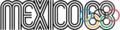 1968 Mexico emblem.png